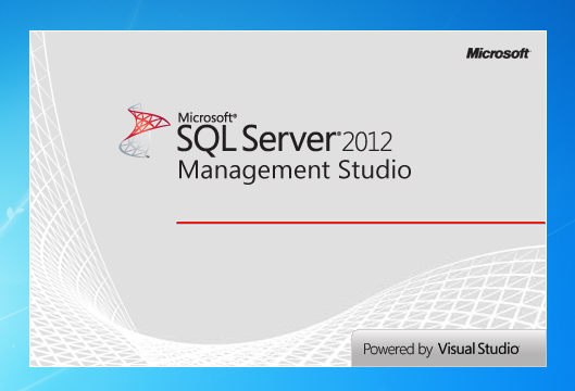 SQL Server 2012 Management Studio ile Backup & Restore